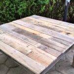 Diy Pallet Coffee Table Ideas Furniture