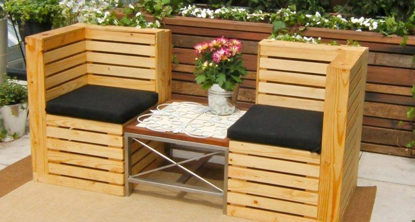 Diy Pallet Fence Ideas