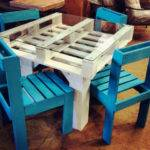 Diy Pallet Furniture Tutorials Green Living Guide