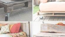 Diy Pallet Ideas Little Inspiration