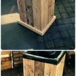 Diy Pallet Projects Easy Make Crafts