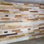 Diy Pallet Wood Wall Paneling Ideas Recycled