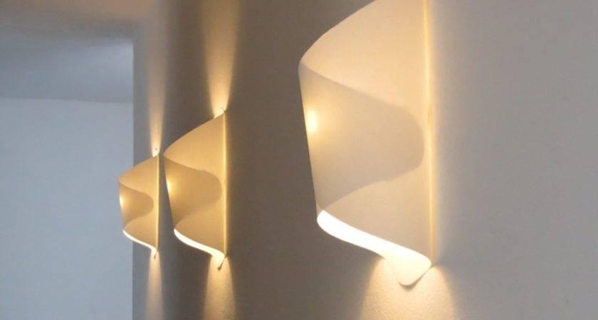 Diy Paper Lamp Lampara Papel Ohoh Blog