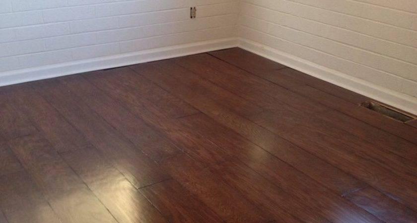 Diy Plywood Flooring Houses Ideas Blogule