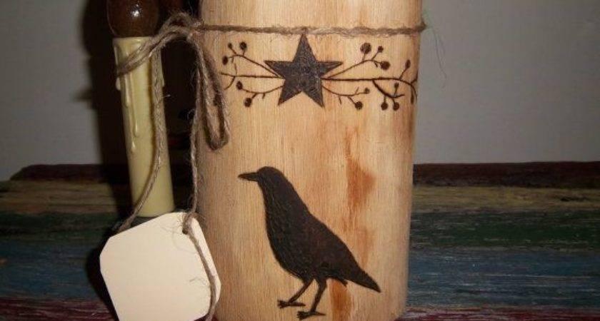 Diy Primitive Crafts Picmia