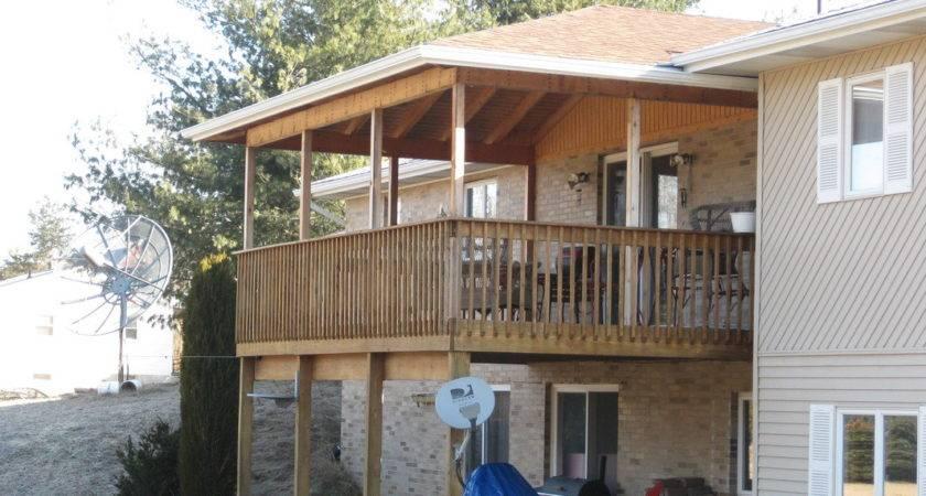 Diy Roof Over Existing Deck Campbellandkellarteam