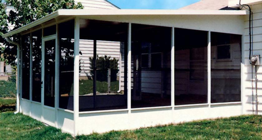 Diy Screened Porch Kits Acvap Homes Having New