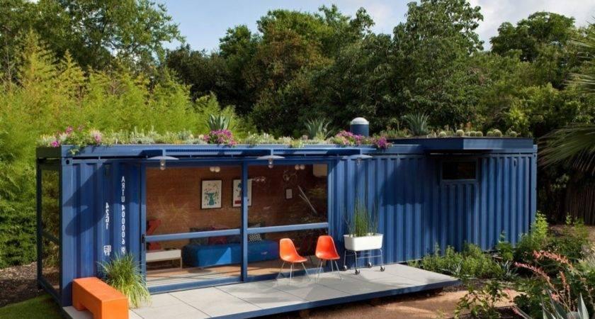 Diy Shipping Container Homes Kits