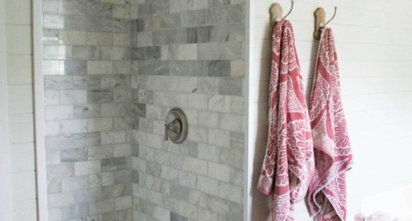 Diy Shower Renovation Using Amazing System