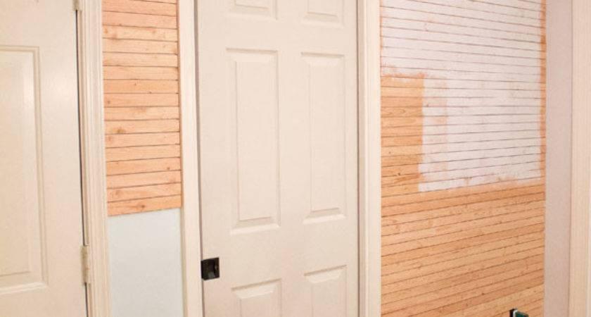 Diy Skinnylap Feature Wall Inspired Hive