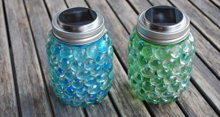 Diy Solar Lanterns Related Keywords Suggestions