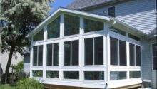 Diy Sunroom Kit Yourself Sun Room Kits