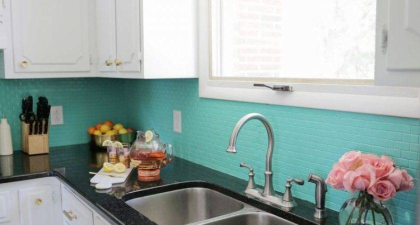 Diy Tile Kitchen Backsplashes Worth Installing