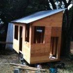 Diy Tiny House Trailer Plans