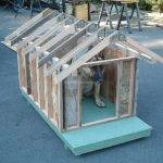 Diy Wood Pallet Dog House Ideas Diypallets Info