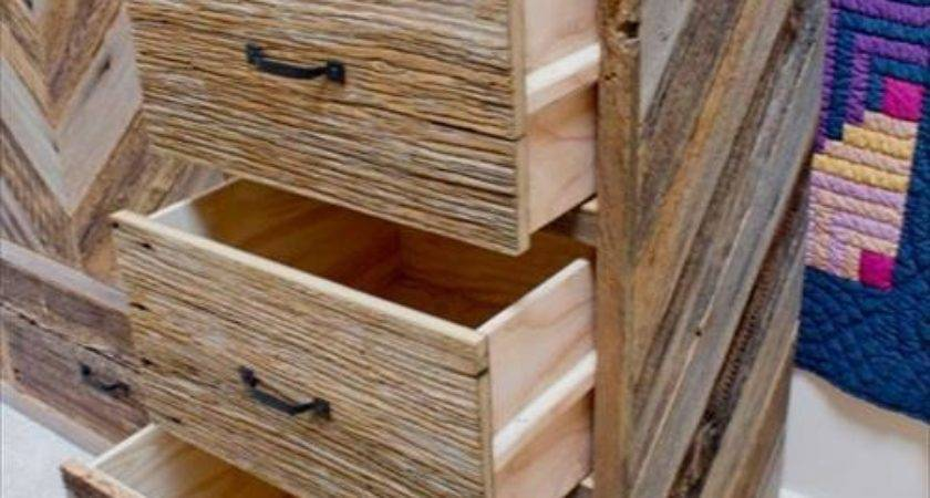 Diy Wood Pallet Dresser Ideas Craft Projects