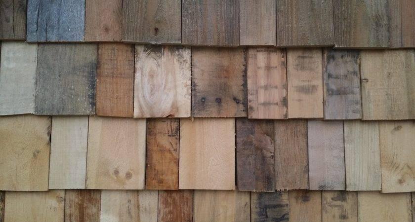 Diy Wood Shake Siding Diydry