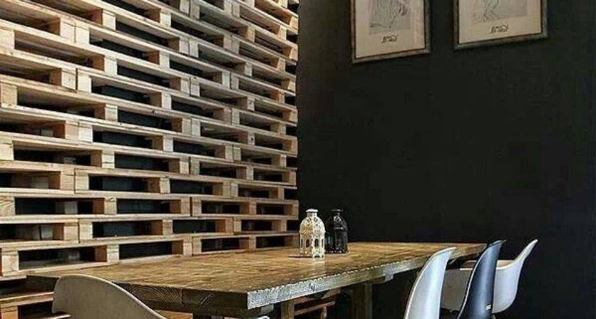 Diy Wooden Pallet Wall Decor Ideas Pallets Designs