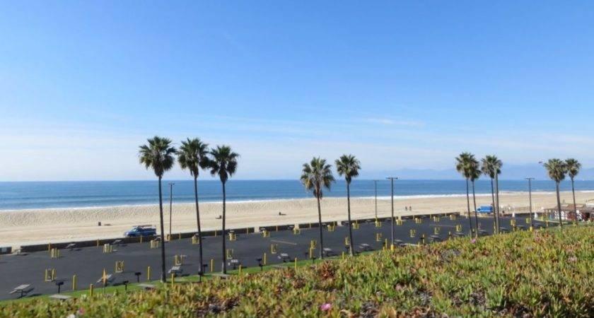 Dockweiler State Beach Park Los Angeles