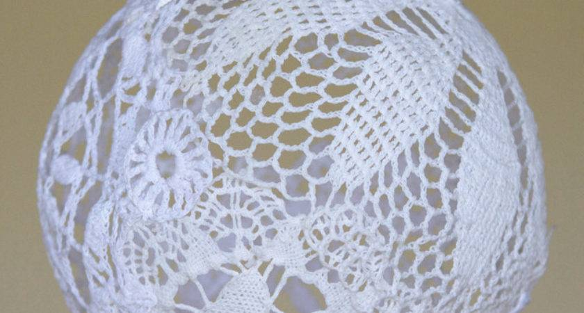 Doily Lamp Patterns Guide