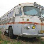 Don Fooled Trying Fix Old Flxible Bus