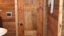 Doors Made Pallets Designs