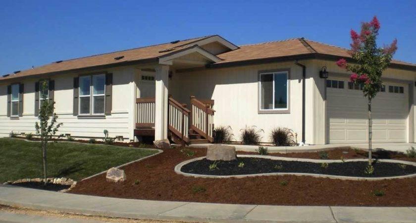 Dorado Homes Manufactured