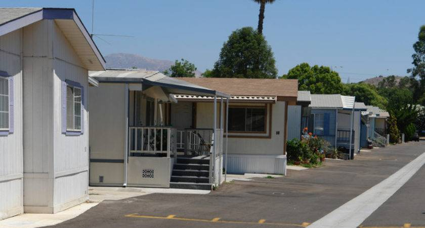 Dorado Mobile Home Park Rentals Cajon