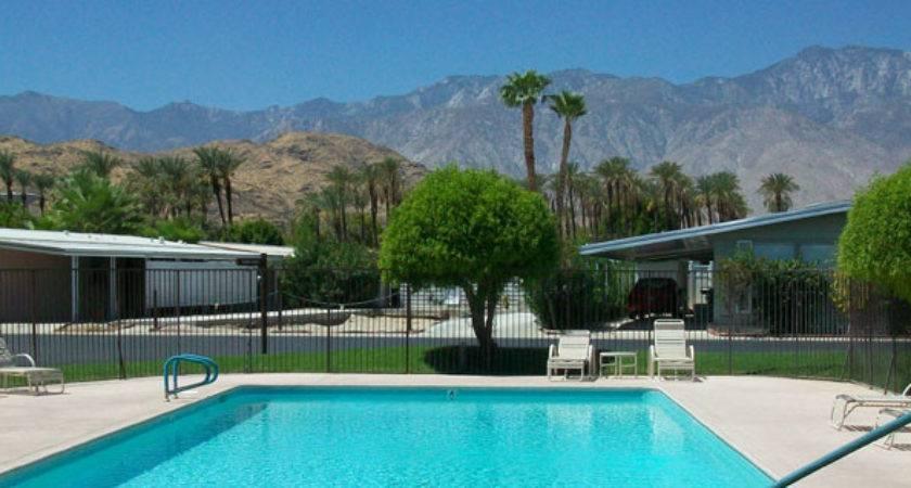 Dorado Palms Estates Palm Springs California Mobile