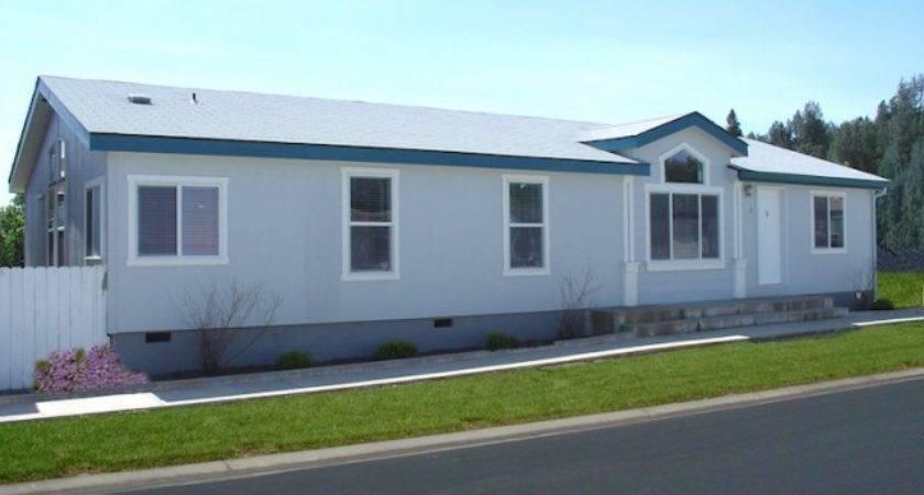 Dorado Sacramento Manufactured Homes Cousin