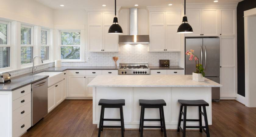 Dos Don Kitchen Remodeling Huffpost