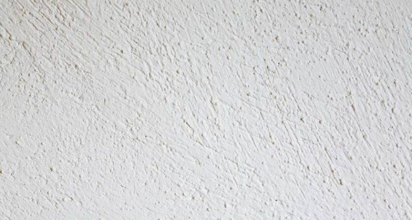 Double Knockdown Ceiling Texture Ehow