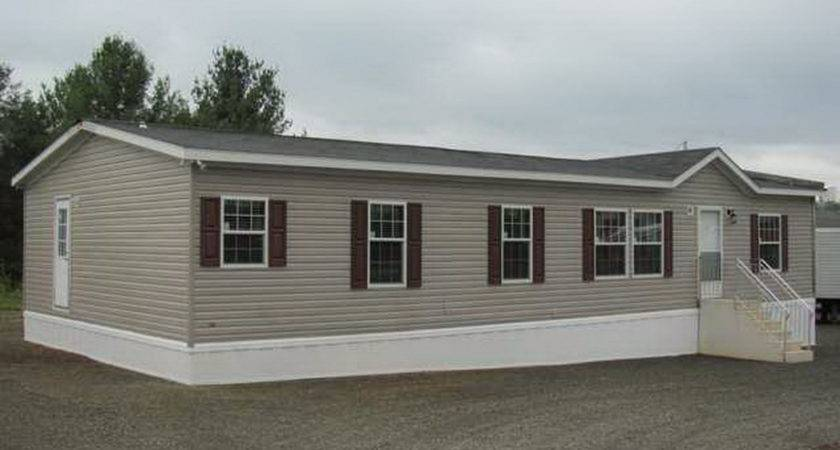 Double Single Units Below Selection Mobile Homes
