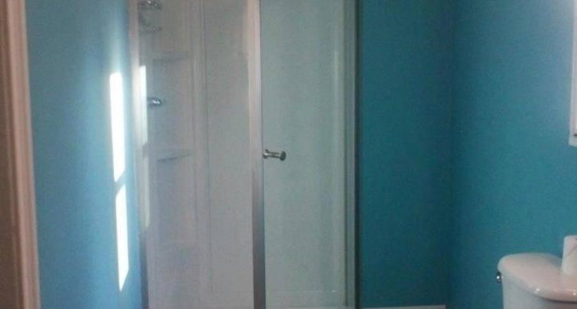 Double Wide Bathroom Remodel