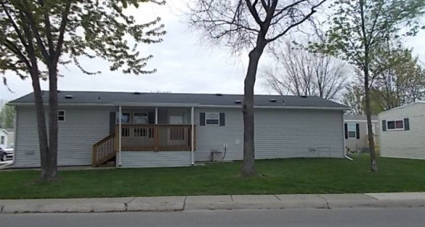 Double Wide Drywall Michigan Mobile Homes Sale