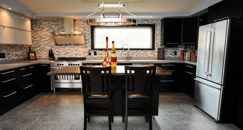 Double Wide Great Manufactured Home Remodeling