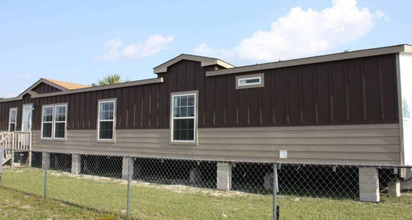 Double Wide Log Mobile Homes Joy Studio Design