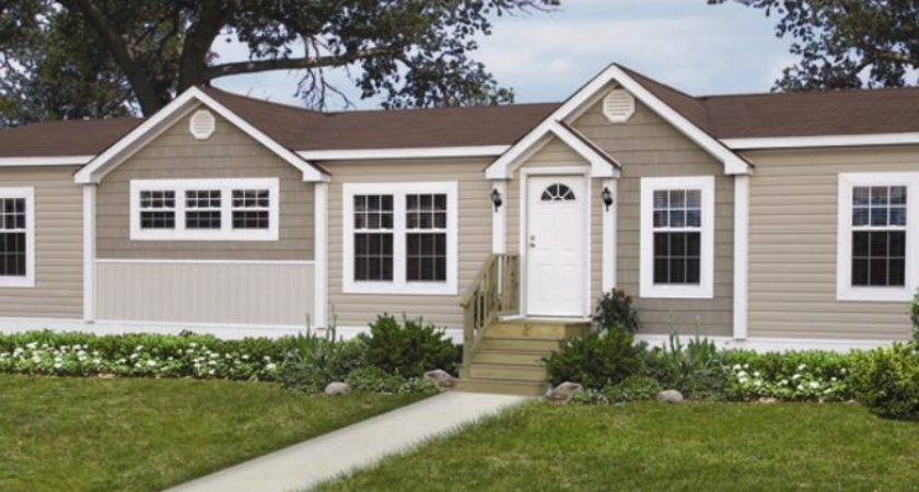 Double Wide Manufactured Homes Bestofhouse