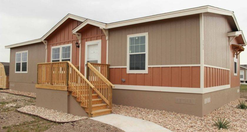 Double Wide Manufactured Homes Floor Plans Best