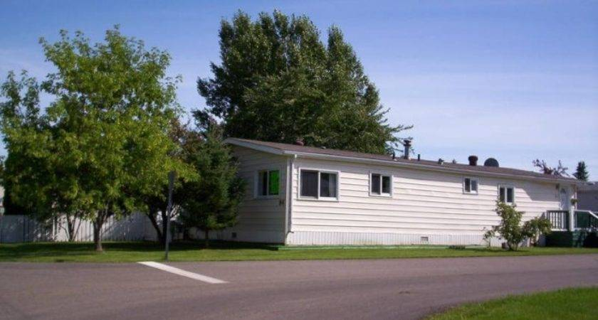 Double Wide Mobile Home Alberta Homes Apartments