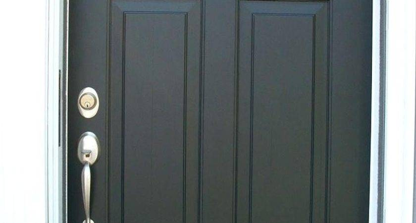 Double Wide Mobile Home Exterior Doors