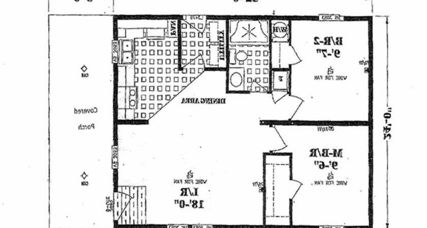 Double Wide Mobile Home Floor Plans Prices