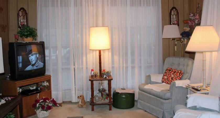 Double Wide Mobile Home Living Room Ideas Homes