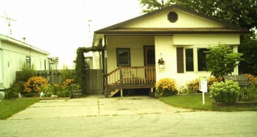 Double Wide Mobile Home Ontario Homes Apartments