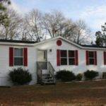 Double Wide Mobile Homes North Carolina Kelsey Bass