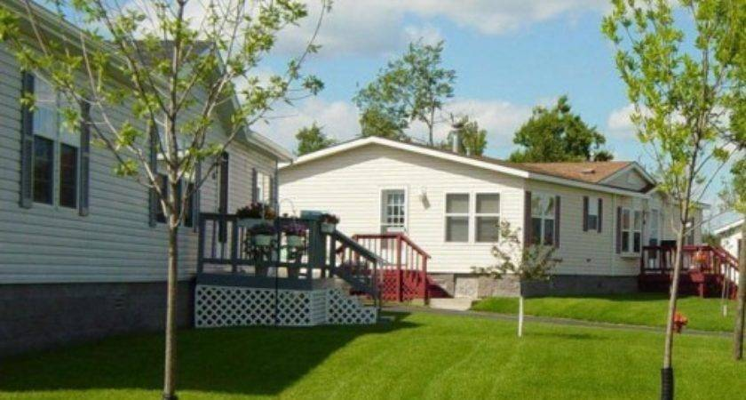Double Wide Mobile Homes Sale Ohio Photos