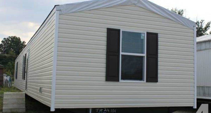 Double Wide Mobile Homes Used