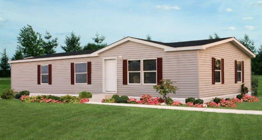 Dream Doublewide Homes Sale Kaf