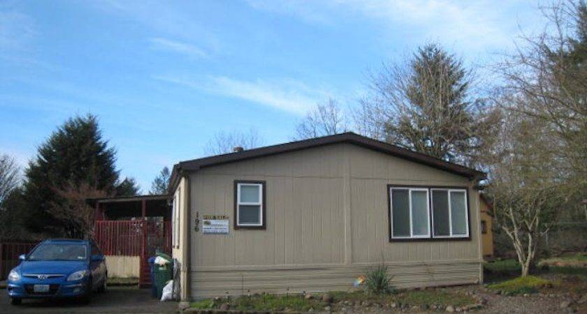 Dream Oregon Manufactured Homes Sale Kaf