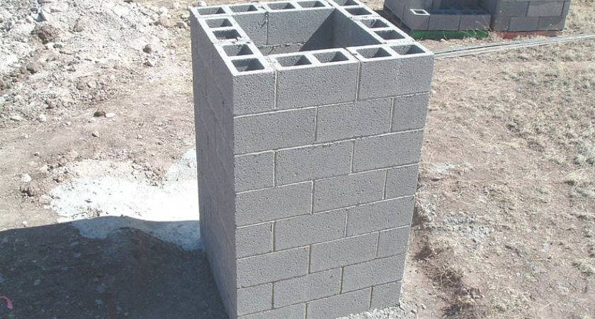 Dream Pier Block Foundation Gaia Mobile Homes